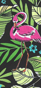 Pink Flamingos Pawkerchiefs