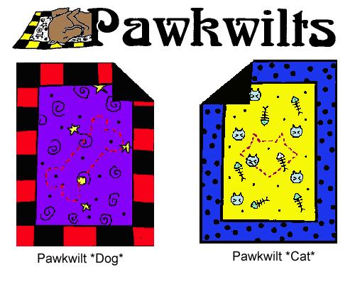 Pawkwilts